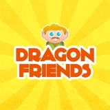 Image of Dragon Friends podcast