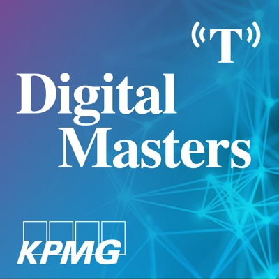 Digital Masters from The Times Business Podcast:The Times