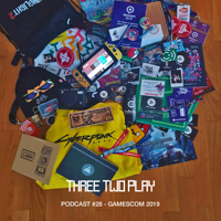 ThreeTwoPlay Podcast podcast