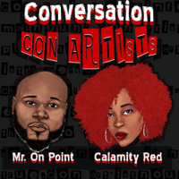 Conversation Con Artists Podcast podcast
