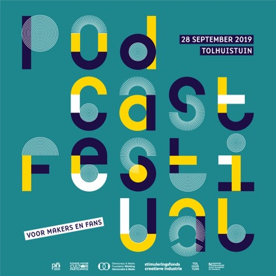 Podcastfestival 2019
