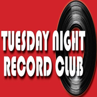 Tuesday Night Record Club podcast