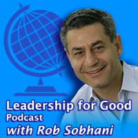 Leadership for Good Podcast podcast