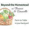 Beyond the Homestead Podcast artwork