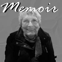 Memoir podcast