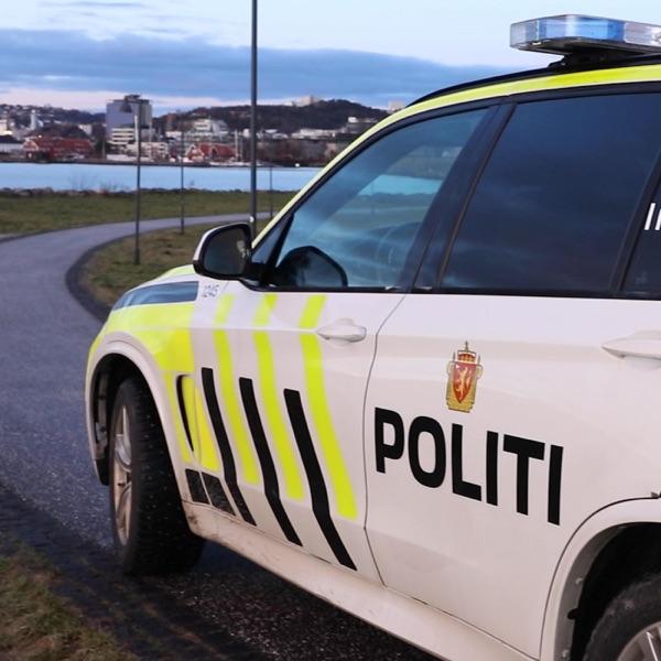 Politiet i Agder