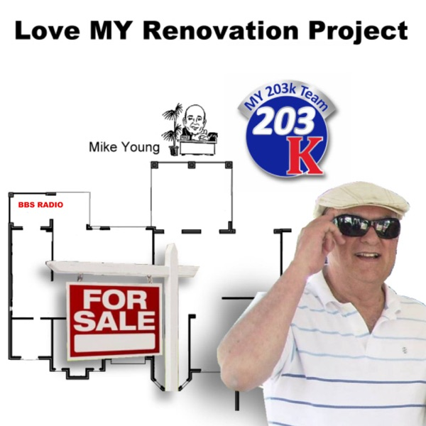 Love MY Renovation Project with Mike Young