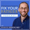 Fix Your Fatigue artwork