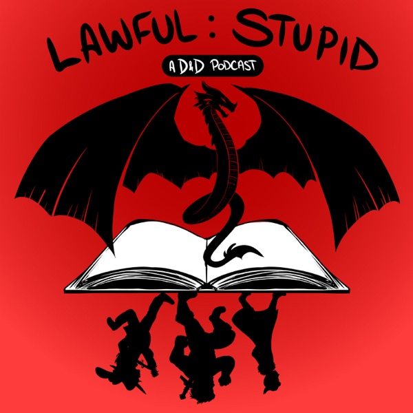 Season 2 Episode 24 | Cultural Barriers – Lawful Stupid: A