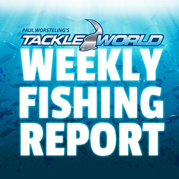 Tackle World Cranbourne & Mornington Weekly Fishing Report