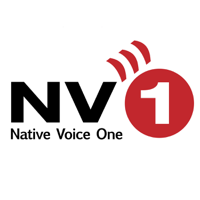 Podcast cover art for Native Voice One - The Native American Radio Network