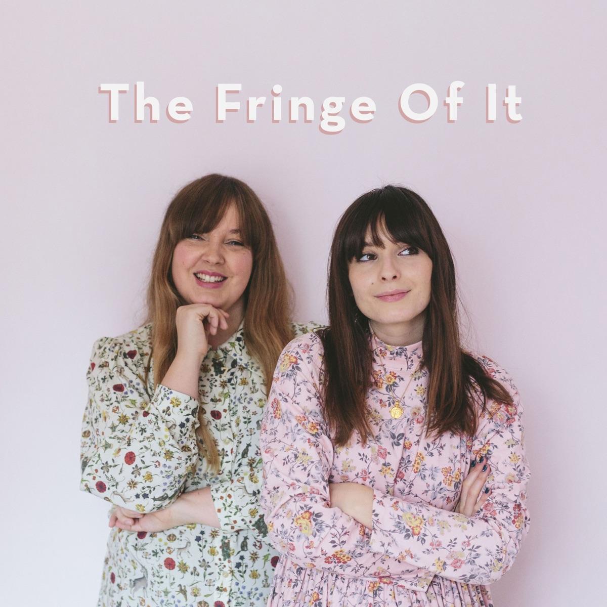 The Fringe Of It