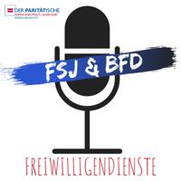 Freiwilligendienste podcast