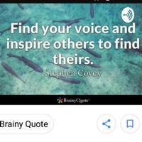 Secret Voice podcast