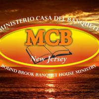 Ministerios Casa Del Banquete - New Jersey podcast