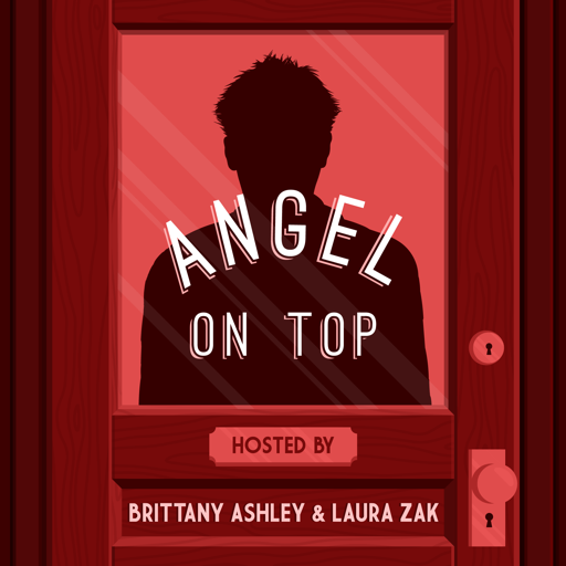 Cover image of Angel On Top
