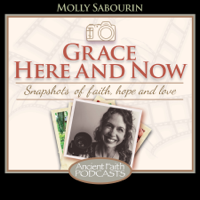 Grace Here and Now podcast