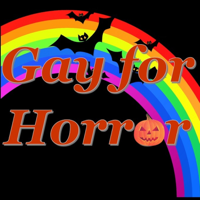 Gay for Horror podcast