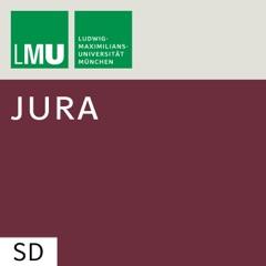 LMU Grundkurs Zivilrecht 2018/19