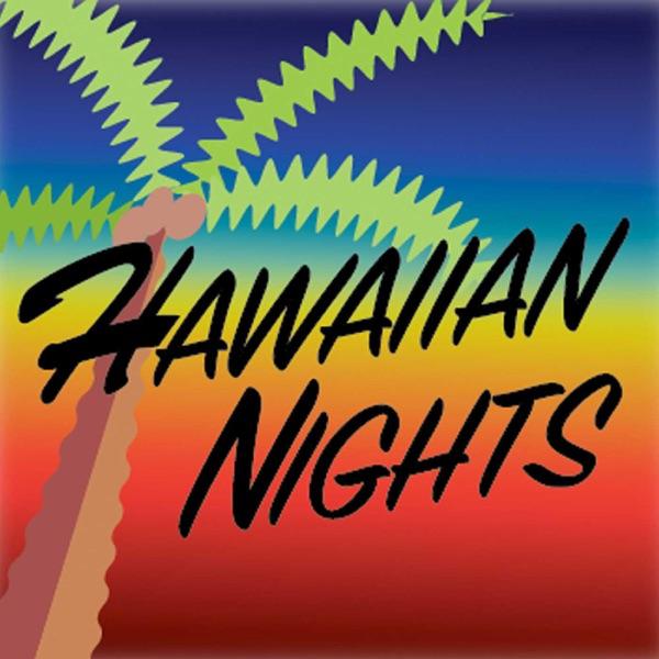 Hawaiian Nights with the O'Debra Twins