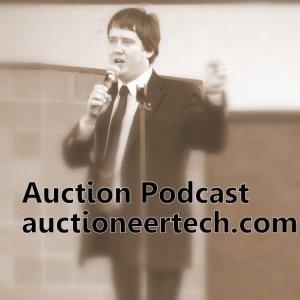 AuctioneerTech Auction Podcast