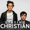 Staying Christian artwork