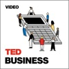 TED Talks Business artwork