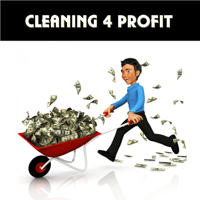 Cleaning 4 Profit podcast