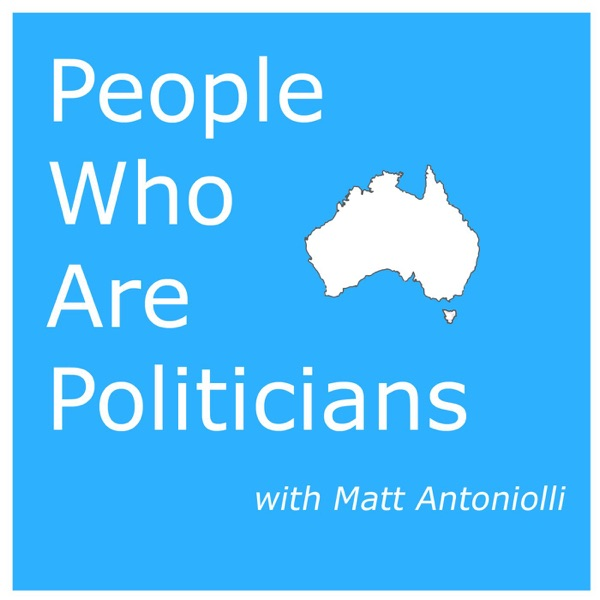People Who Are Politicians