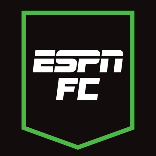 Cover image of ESPN FC