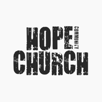 Hope Community Church - Talks