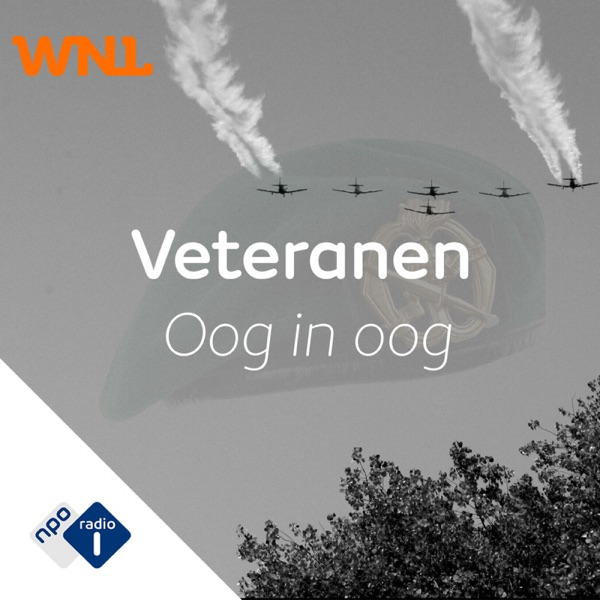 Veteranen Oog in oog