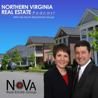 Northern Virginia Real Estate Podcast with Mike and Melana Wilson podcast