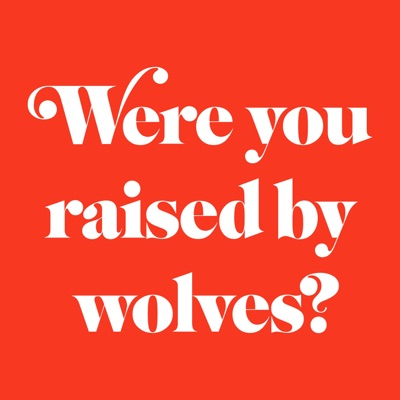 Were You Raised By Wolves?:Nick Leighton