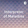 Interpreter of Maladies artwork