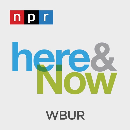 Cover image of Here & Now