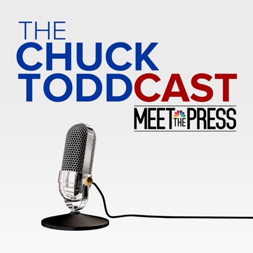 Cover image of The Chuck ToddCast: Meet the Press