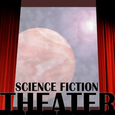 Science Fiction Theater:Dr. Dale Luketich