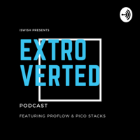 Extroverted podcast