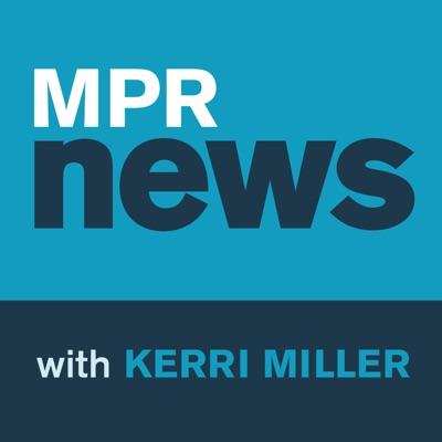 MPR News with Kerri Miller:Minnesota Public Radio