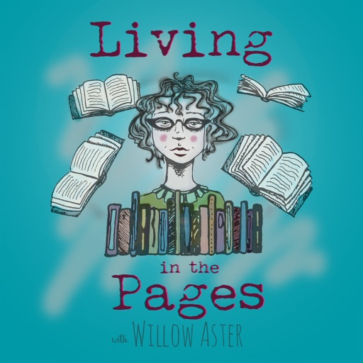 Cover image of Living In the Pages