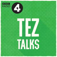 Podcast cover art for TEZ Talks