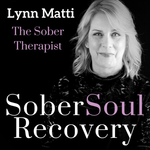 Cover image of SoberSoul Recovery with Lynn Matti