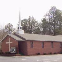 Thomas Mill Baptist podcast