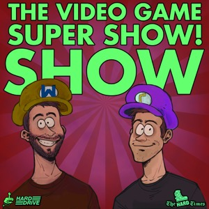 The Video Game Super Show! Show