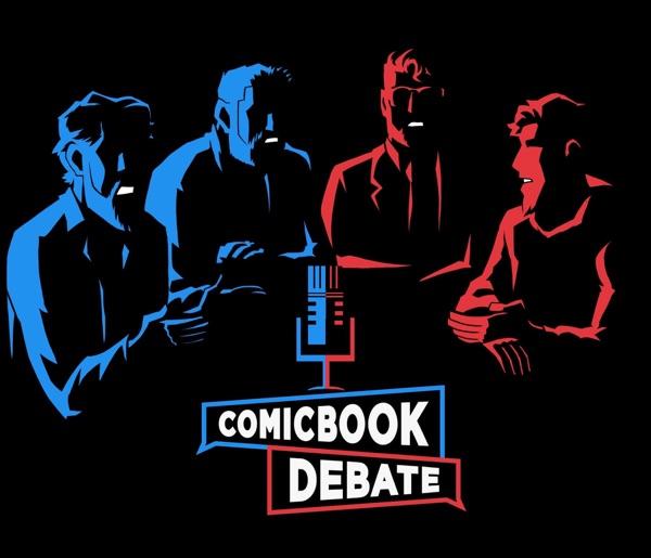 ComicBook Debate Podcast