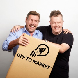 Off To Market™: Prototyping  The touchy-feely side of things  on
