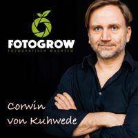 Fotogrow - Fotografisch wachsen podcast