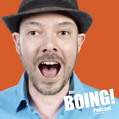 Der BOING! Podcast