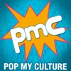 Pop My Culture Podcast artwork